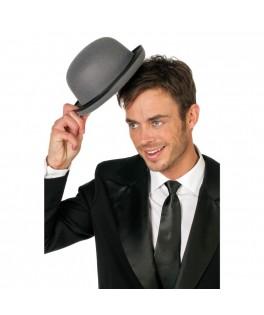 Chapeau Melon noir homme