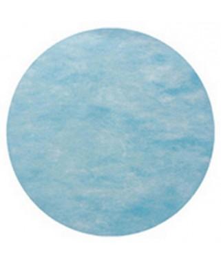 sets de table bleu ciel