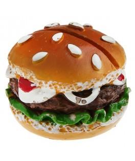 marque places hamburger