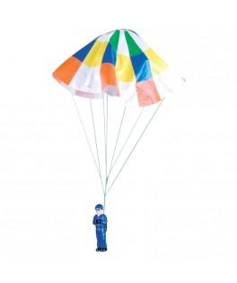 Parachutiste fou