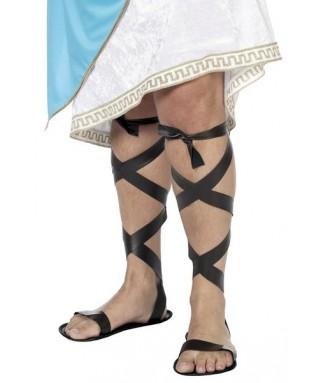 Spartiates romainee noires