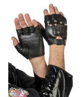 paire de gants rock