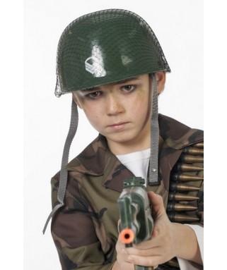 cassue armee enfant