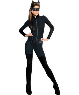 deguisement catwoman new movie  licence