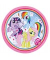assiettes anniversaire my little pony