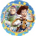 Ballon alu Woody & Buz Toy Story