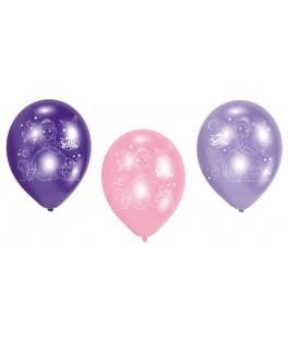 ballon anniversaire princesse sofia