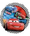 ballon anniversaire cars