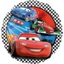 Ballon alu Cars