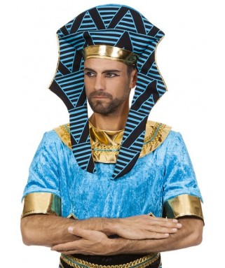 deguisement coiffe egyptien