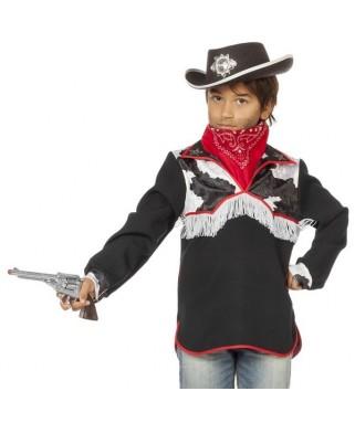 Chemise Cowboy Garçon
