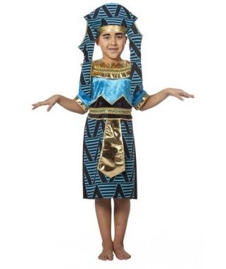 Déguisement Egyptien Ramses garcon