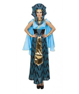 deguisement egyptienne femme