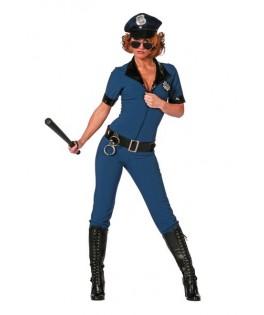 deguisement policier sexy femme