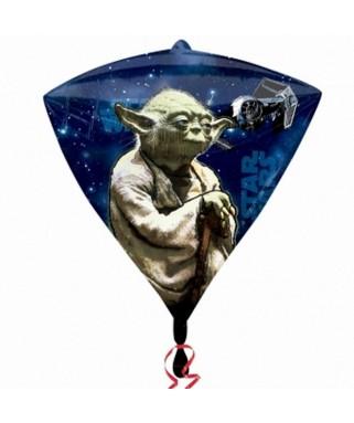 Ballon Diamant Star Wars