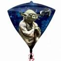 Ballon alu Diamant Star Wars