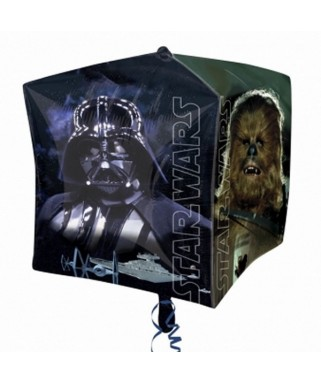 Ballon Cube Star Wars
