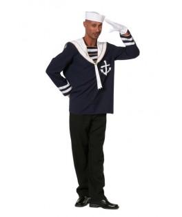 deguisement matelot homme