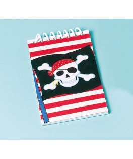 cadeaux anniversaire pirate party