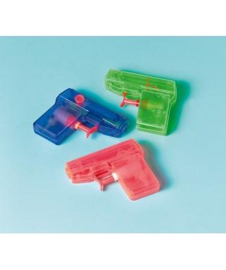 pistolets à eau anniversaire