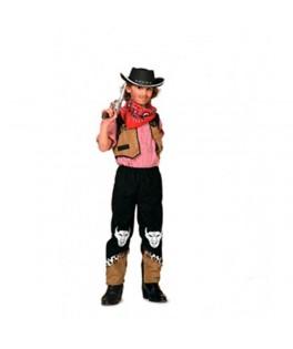Déguisement Cowboy Buffalo garçon