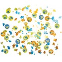 3 Lots de confettis Les Minions