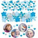 Confettis La Reine des Neiges
