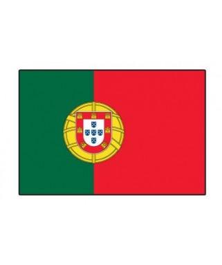 drapeaux supporter portugal