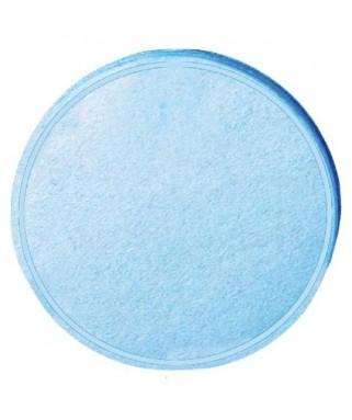 Confettis de scène Bleu ciel