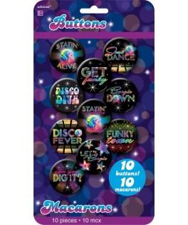 pins disco