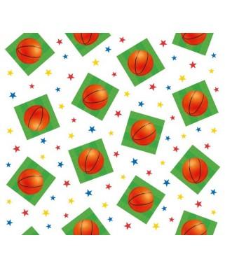 nappe anniversaire basketball