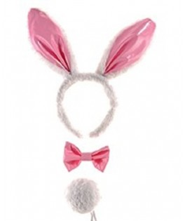 Set lapin vinyl Oreilles vinyles & queue