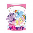 8 Sacs cadeaux My Little Pony