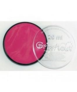 Maquillage à l'eau Enfant Grim'tout - Galet rose vif 20