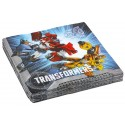 20 Serviettes Transformers - 33 cm