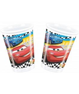 gobelets cars