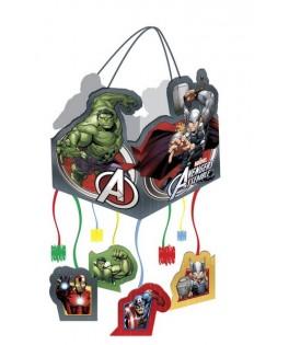 Piñata Avengers multiheroes