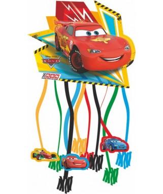 Piñata Cars RSN