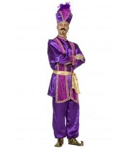 deguisement oriental sultan homme