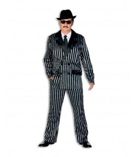 deguisement gangster luxe homme