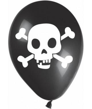 Ballons Pirate's Comeback