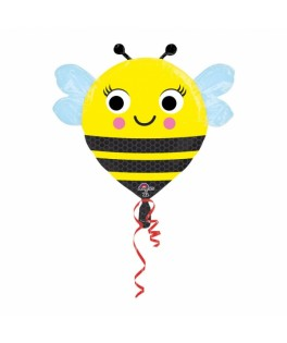 ballon abeille