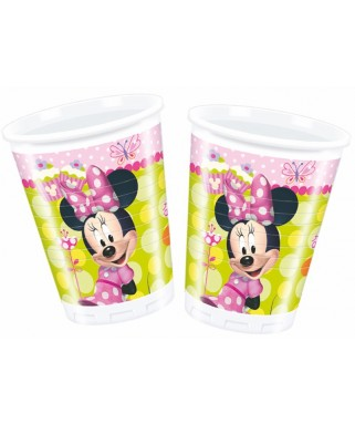 gobelets minnie mouse