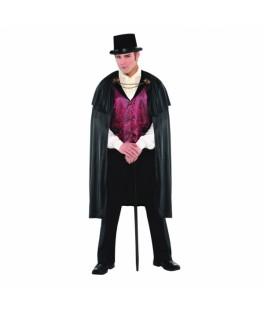 deguisement Comte Dracula halloween