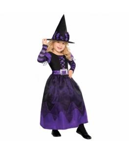deguisement apprentie sorcière