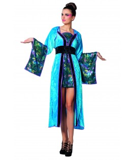 deguisement femme miss shanghai