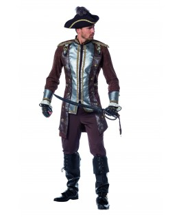 deguisement pirate luxe homme