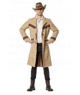 deguisement cowboy luxe