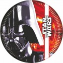 Assiettes Star Wars  x8