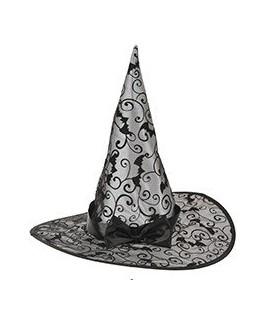 chapeau de sorciere noeud